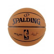 Баскетбольный мяч Spalding NBA Game Ball Replica Размер 7
