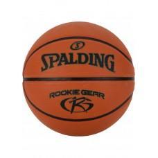 Баскетбольный мяч Spalding Rookie Gear Outdoor Размер 4