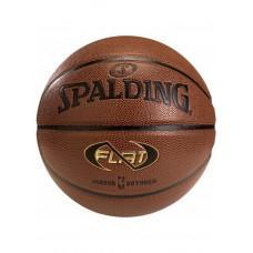 Баскетбольный мяч Spalding NBA Neverflat Indoor/Outdoor Размер 7