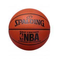 Баскетбольный мяч Spalding NBA Grip Control Indoor/Outdoor Размер 7