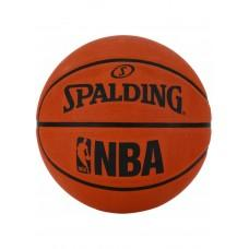 Баскетбольный мяч Spalding NBA Orange Размер 7