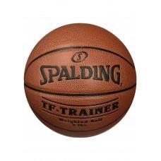 Баскетбольный мяч Spalding NBA Trainer Heavy Ball Размер 7