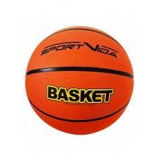Баскетбольный мяч SportVida SV-WX0010 Размер 7