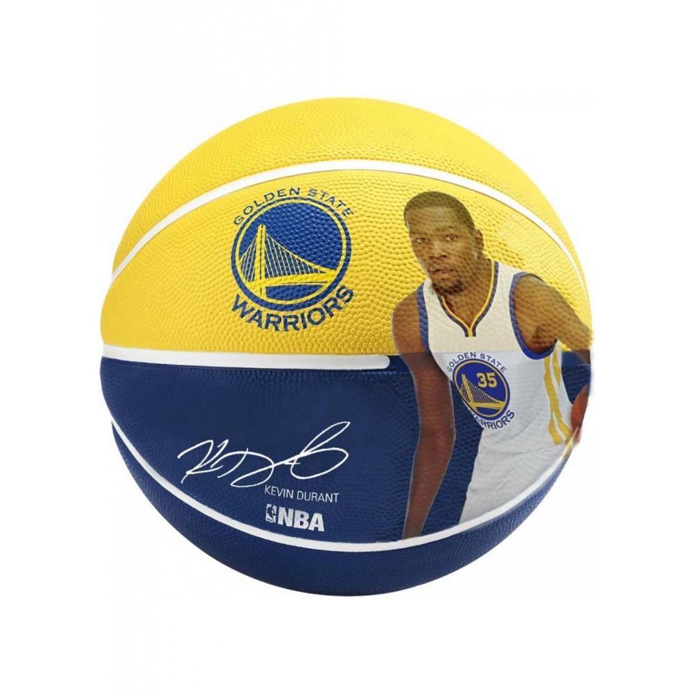 Баскетбольный мяч Spalding NBA Player Kevin Durant Размер 7