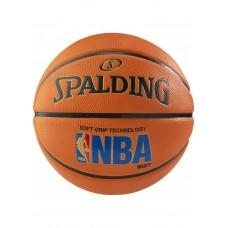 Баскетбольный мяч Spalding NBA Logoman SGT Размер 7