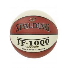 Баскетбольный мяч Spalding TF-1000 Legacy Размер 7