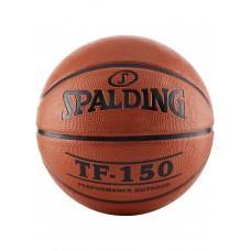 Баскетбольный мяч Spalding TF-150 Outdoor FIBA Logo Размер 7