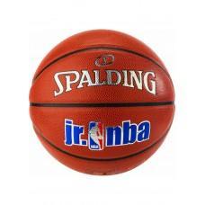 Баскетбольный мяч Spalding Junior NBA Indoor/Outdoor Размер 6
