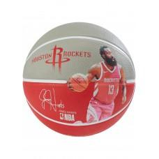 Баскетбольный мяч Spalding NBA Player Ball James Harden Размер 7