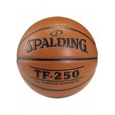 Баскетбольный мяч Spalding TF-250 Indoor/Outdoor Размер 6