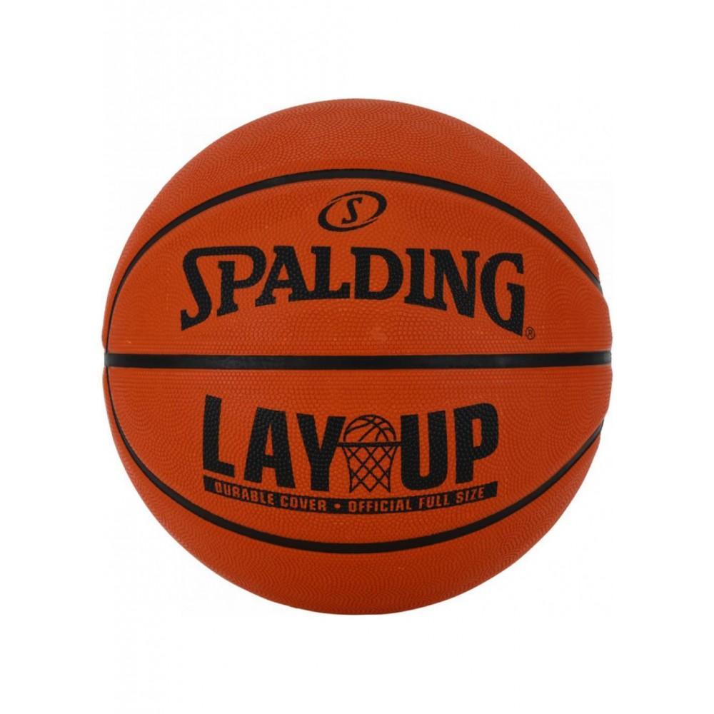 Баскетбольный мяч Spalding LayUp Размер 7