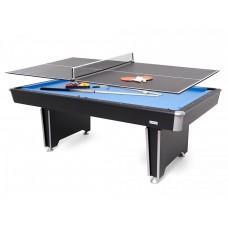 Бильярдный стол Phoenix 7 футов с теннисной крышкой