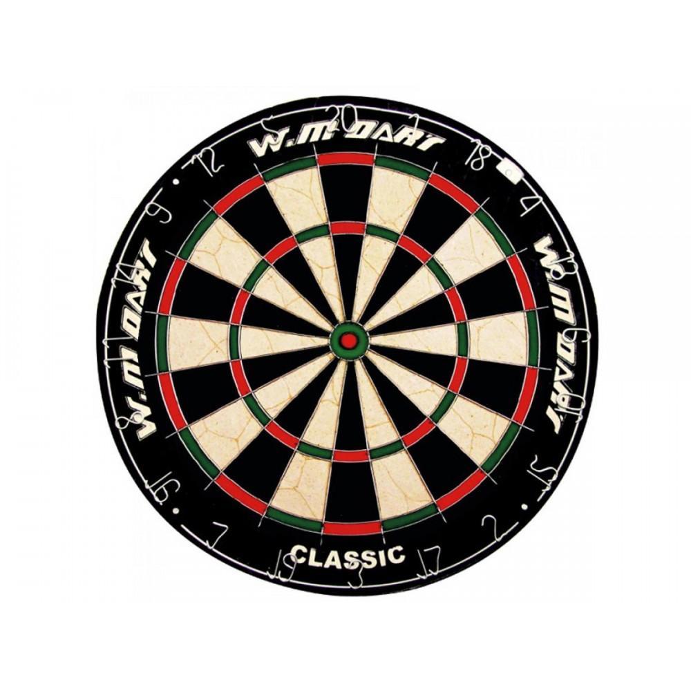 Мишень для дартса WinMax Classic G009