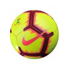 Футбольный мяч Nike La Liga Pitch SC3318-702 Размер 5