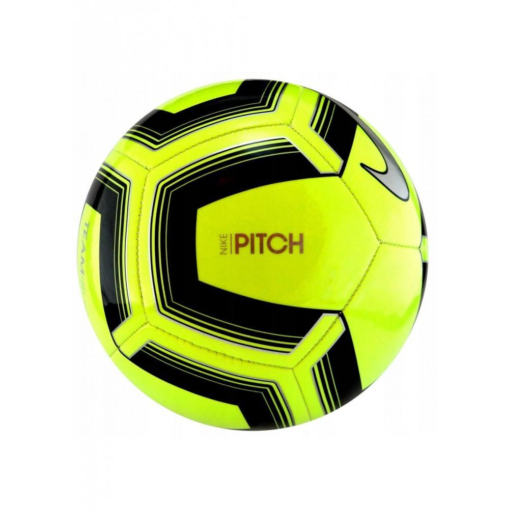 Футбольный мяч Nike Pitch Training SC3893-703 Размер 5
