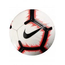 Футбольный мяч Nike Pitch SC3316-100 Размер 5