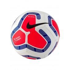 Футбольный мяч Nike Premier League Pitch SC3569-101 Размер 5