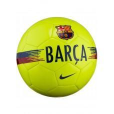 Футбольный мяч Nike FC Barcelona Supporters SC3291-702 Размер 5