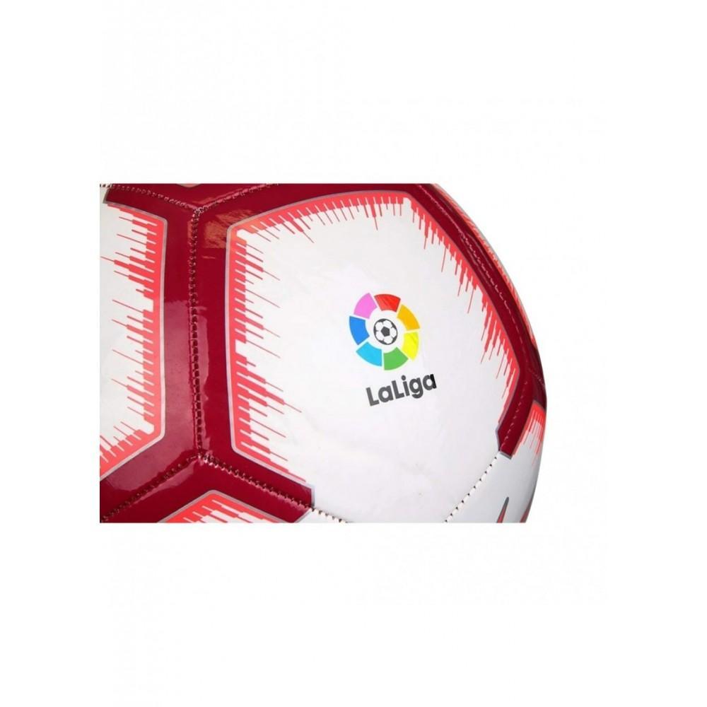 Футбольный мяч Nike La Liga Pitch SC3318-100 Размер 5