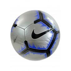 Футбольный мяч Nike Pitch SC3316-095 Размер 5