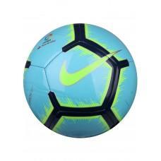Футбольный мяч Nike La Liga Pitch SC3318-483 Размер 5