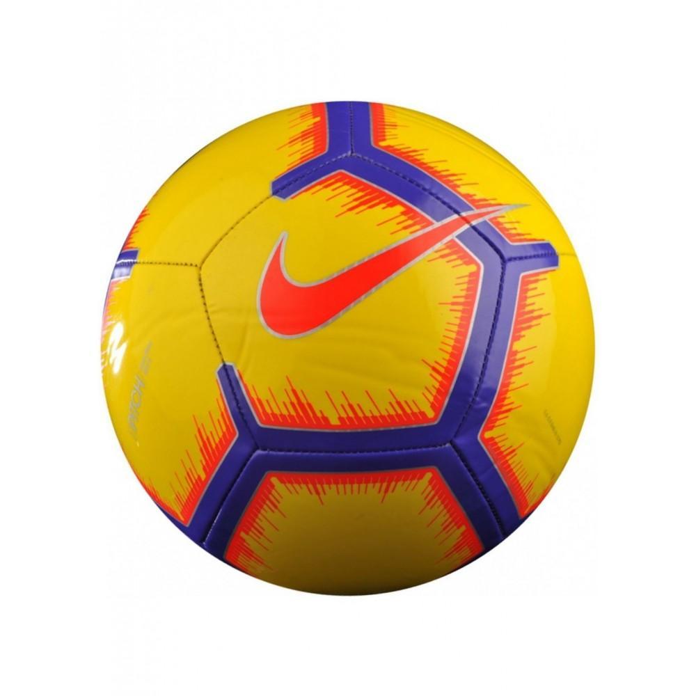 Футбольный мяч Nike Pitch SC3316-710 Размер 5