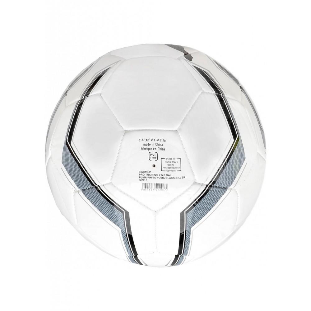 Футбольный мяч Puma Pro Training 2 MS 082819-01 Размер 5