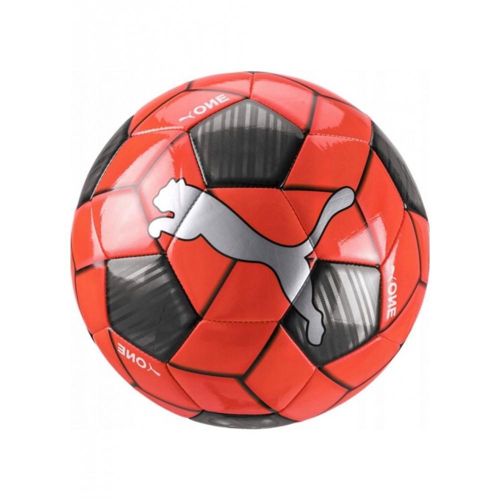 Футбольный мяч Puma One Strap Ball 083272-02 Размер 5