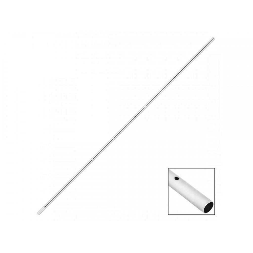 Прут для футбольного стола Artmann 12,7 мм, 5 отверстий