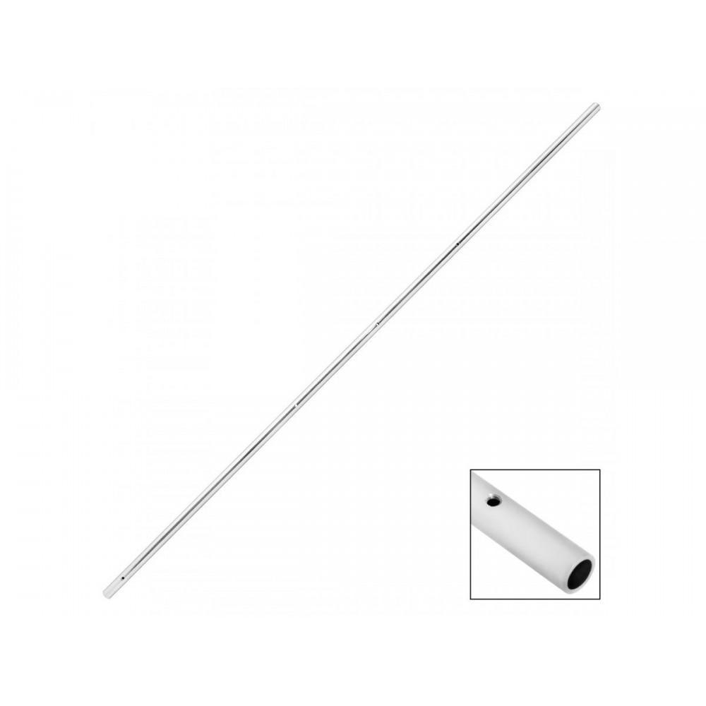 Прут для футбольного стола Artmann 15,8 мм, 3 отверстия