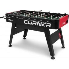 Настольный футбол Hop-Sport Corner Black/Red