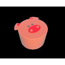 """Пуф Kidigo Premium """"Свинка"""""""