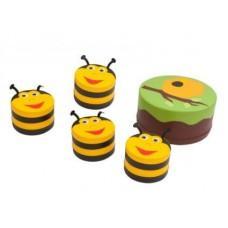 """Набор мебели """"Пчелка"""" Kidigo Premium"""