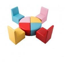 """Набор мебели """"Беседа"""" Kidigo"""