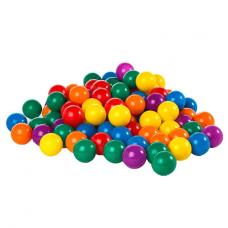 Мягкие шарики для сухих бассейнов Kidigo 8 см