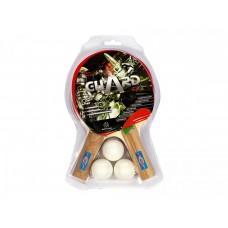 Набор для настольного тенниса Giant Dragon Guard 2*