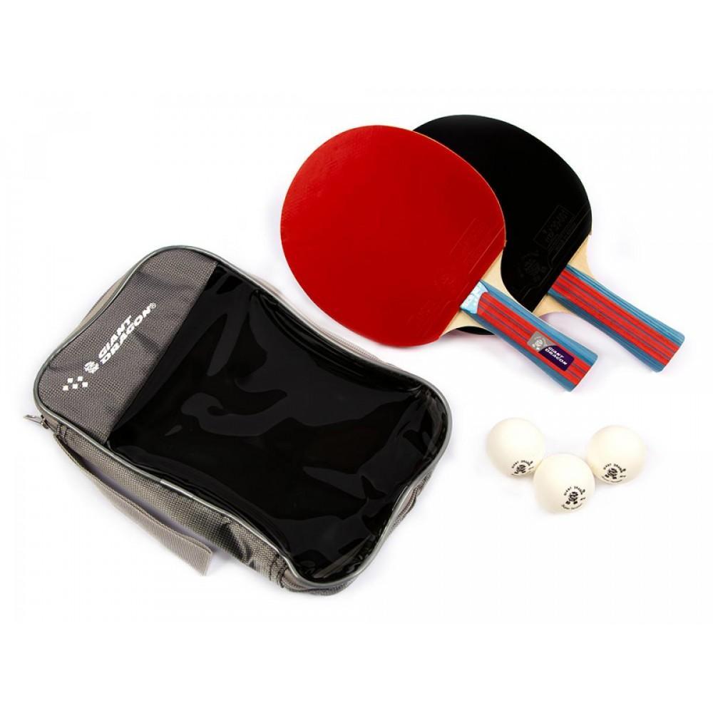Набор для настольного тенниса Giant Dragon Taichi 3*
