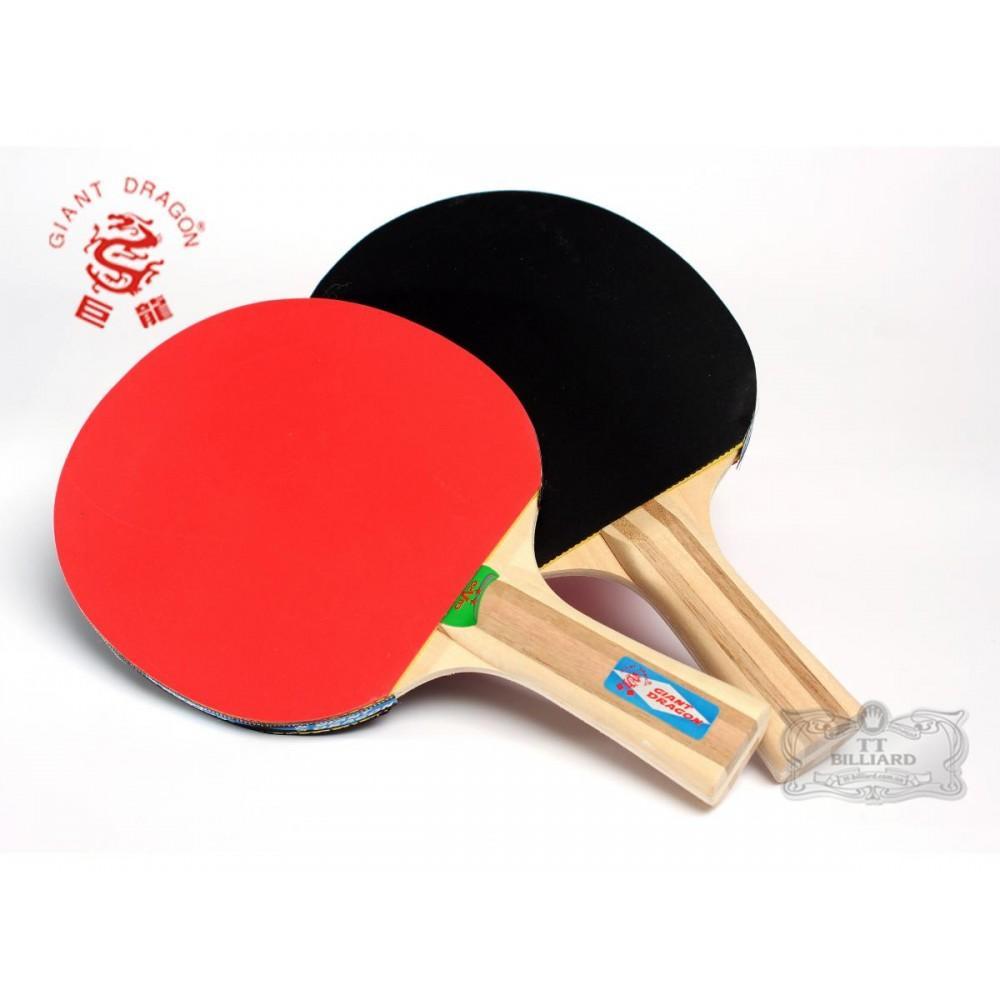 Набор для настольного тенниса Giant Dragon Guard 2* с сеткой