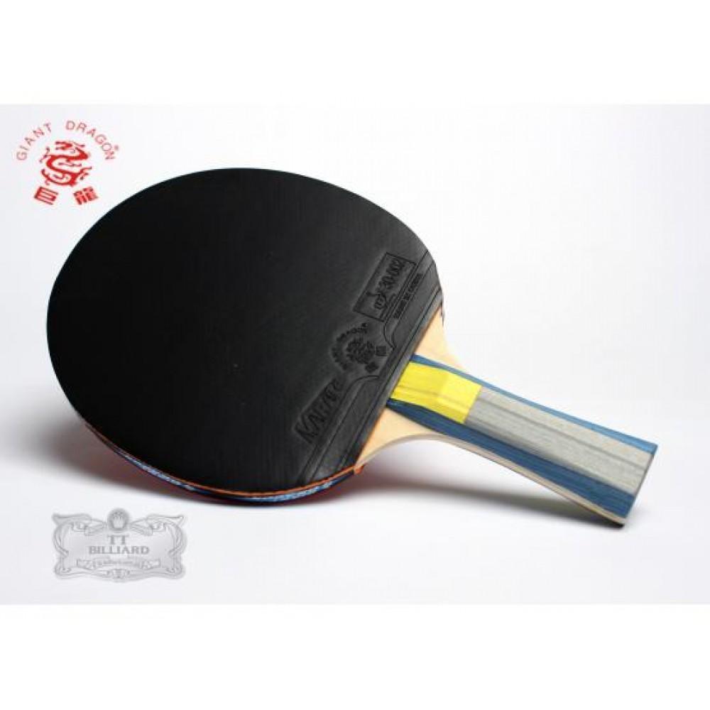 Теннисная ракетка Giant Dragon Karate 4*