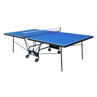 Теннисный стол GSI-Sport Compact Strong Blue