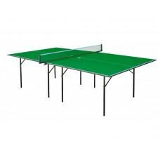 Теннисный стол GSI-Sport Hobby Light Green
