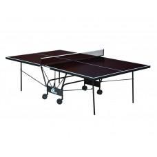 Уличный теннисный стол GSI-Sport Compact Street