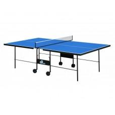 Теннисный стол GSI-Sport Athletic Strong Blue