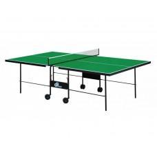 Теннисный стол GSI-Sport Athletic Strong Green