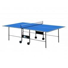 Теннисный стол GSI-Sport Athletic Ligth Blue