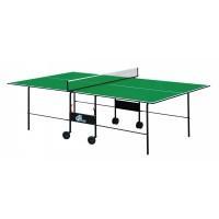 Тенісний стіл GSI-Sport Athletic Light Green