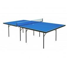 Теннисный стол GSI-Sport Hobby Strong Blue