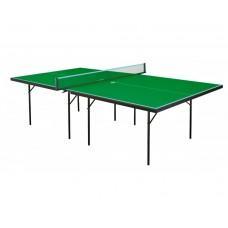 Теннисный стол GSI-Sport Hobby Strong Green