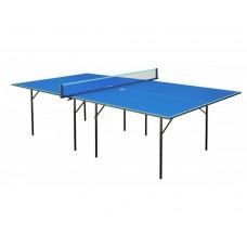 Теннисный стол GSI-Sport Hobby Ligth Blue