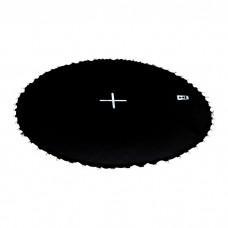 Прыжковое полотно для батута Hop-Sport 244 см на 48 пружин